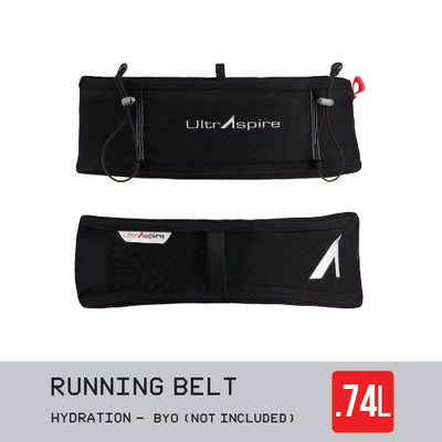 Ultraspire - Fitted Race Belt