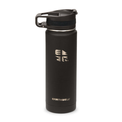 Earthwell - Vacuum Bottle - 590ml