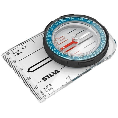 Silva - Field Compass MS