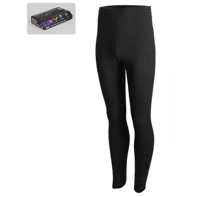 360 Degrees - Unisex Polypro Active Thermals - Bottoms