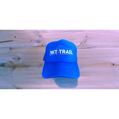 BKT-Trail Trucker Cap