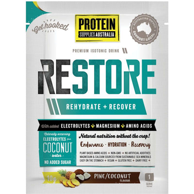 PSA Restore Pineapple Coconut