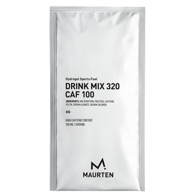 Maurten - Drink Mix 320 CAF 100