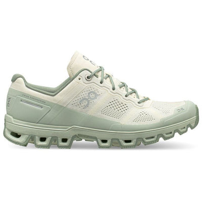 On Running - Cloudventure - Wms - White/Moss