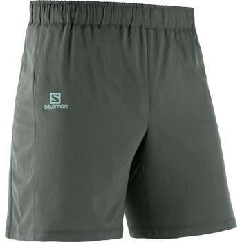 "Salomon - Agile 7"" Shorts - M Urban Chic"