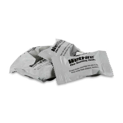Life Systems - Wetfire Tinder Kit 8 Pack