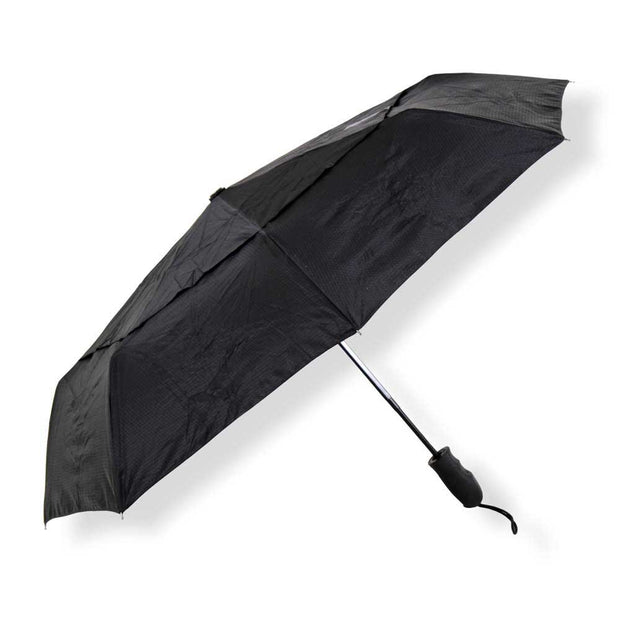 Life Venture - Trek Umbrella - Black
