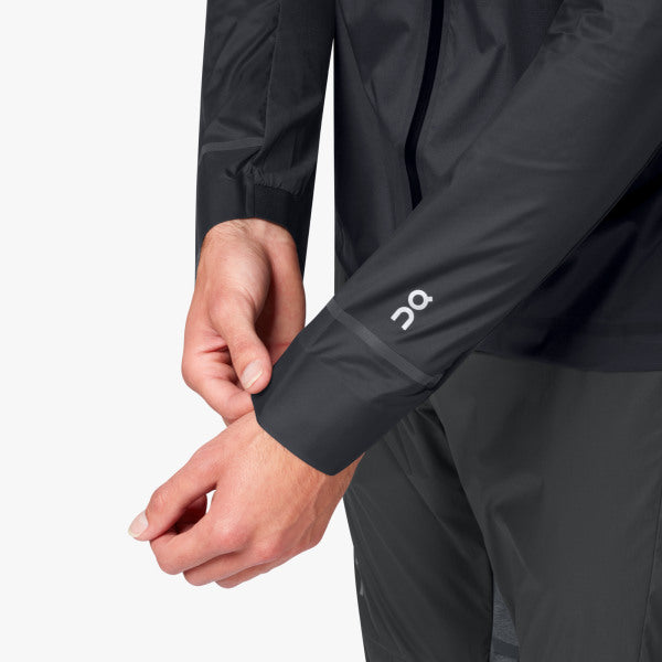 On Running - Weather Jacket