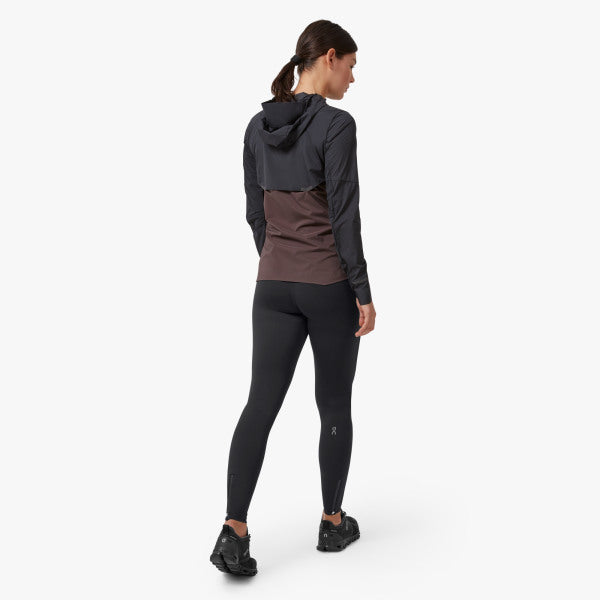 On Running - Weather Jacket W