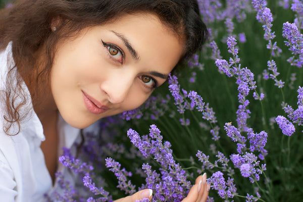 The Benefits Of Lavender Oil For Your Skin