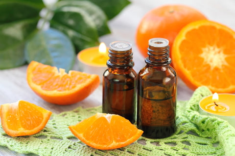 6 Benefits Of Orange Citrus Oil For Your Hair