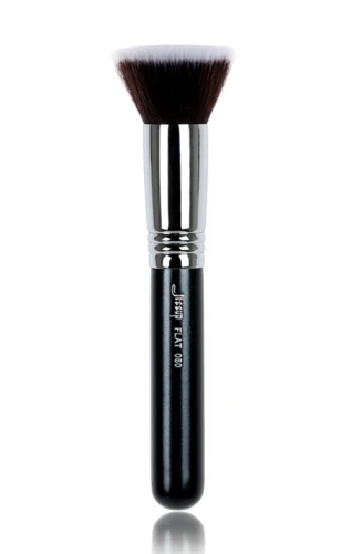 FLAT BRUSH 080 - TheBeautyMark