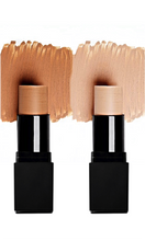 Load image into Gallery viewer, HIGHLIGHT + CONTOUR DUO - MEDIUM - TheBeautyMark
