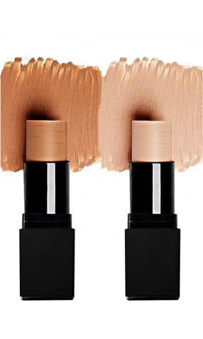 HIGHLIGHT + CONTOUR DUO - MEDIUM - TheBeautyMark