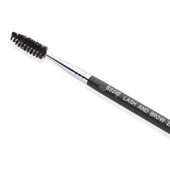 LASH AND BROW BRUSH 204 - TheBeautyMark