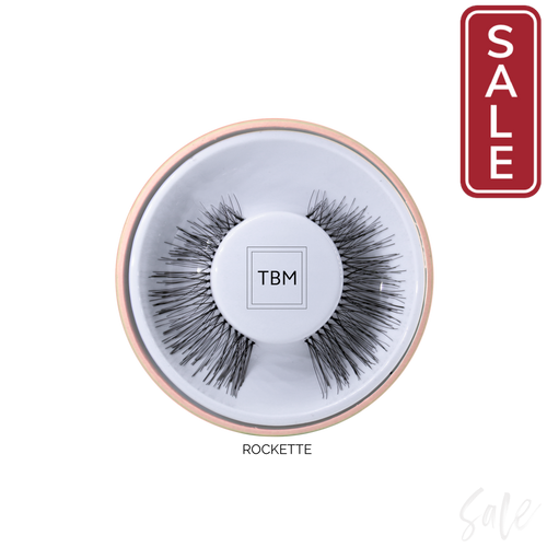 TBM FAUX LASHES - TheBeautyMark