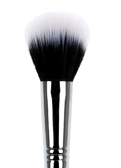 DUO FIBRE POWDER/BLUSH BRUSH - TheBeautyMark