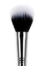 Load image into Gallery viewer, DUO FIBRE POWDER/BLUSH BRUSH - TheBeautyMark