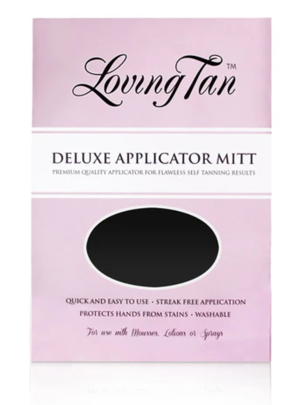 DELUXE APPLICATOR MITT