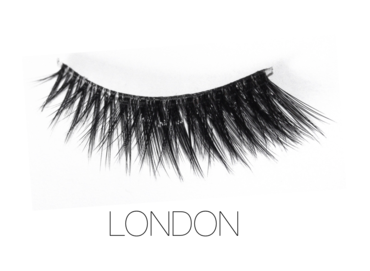 LONDON LASH - TheBeautyMark