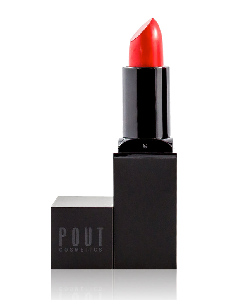 POUT LIPSTICK - TheBeautyMark