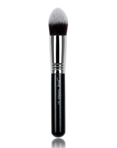 TAPERED BRUSH  081 - TheBeautyMark