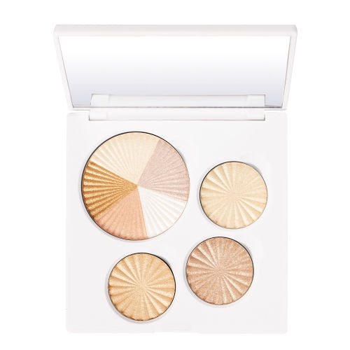 GLOW UP HIGHLIGHTER PALETTE - TheBeautyMark
