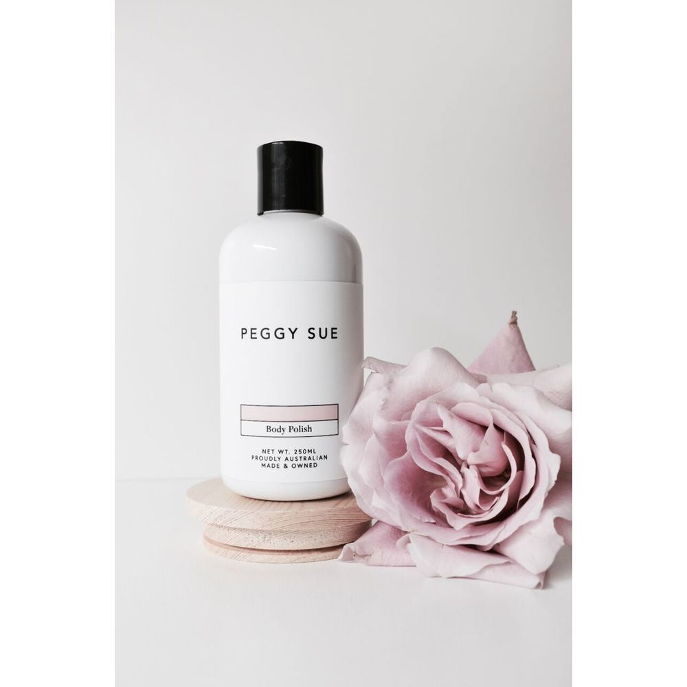 BODY POLISH - TheBeautyMark
