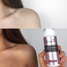 2HR EXPRESS TANNING MOUSSE 120ML - TheBeautyMark
