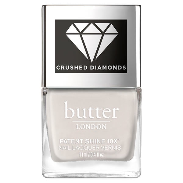 PATENT Crushed Diamond Bling - TheBeautyMark