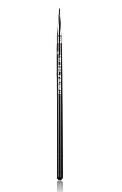 SMALL EYELINER BRUSH - TheBeautyMark