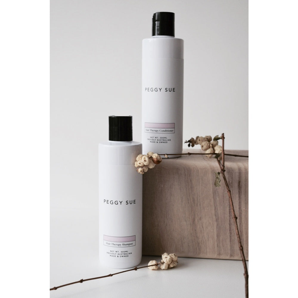 HAIR THERAPY DUO - TheBeautyMark