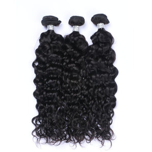 Brazilian Deep Curly Human Hair