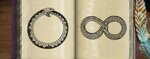 Ouroboros meaning