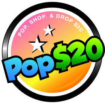 Pop20 - Products for under $20.