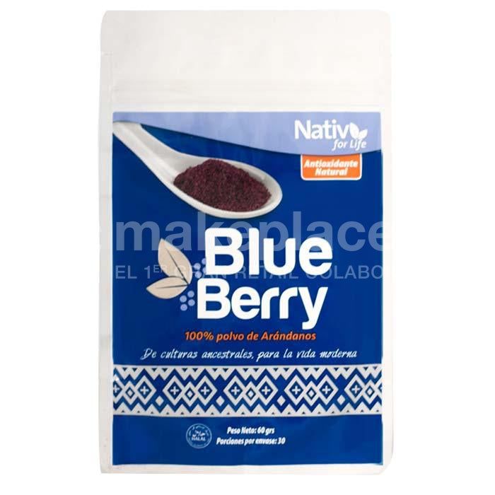 BlueBerry DoyPack