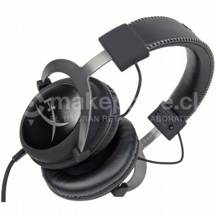Audifono Hyperx Cloud 2 Negro