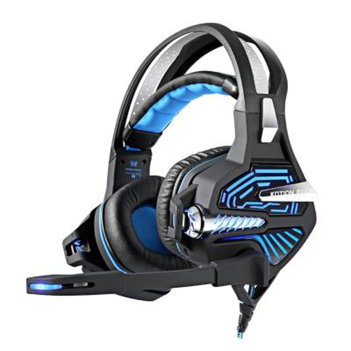 Audifono Gamer Kotion Each GS100 USB Sonido 7.1 PC