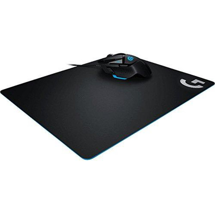 Mouse Pad Gamer Logitech G240 Cloth Control