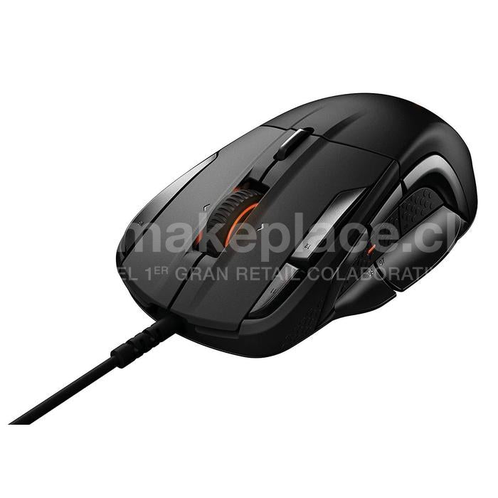 Mouse Gamer Steelseries Rival 500 16000 Dpi