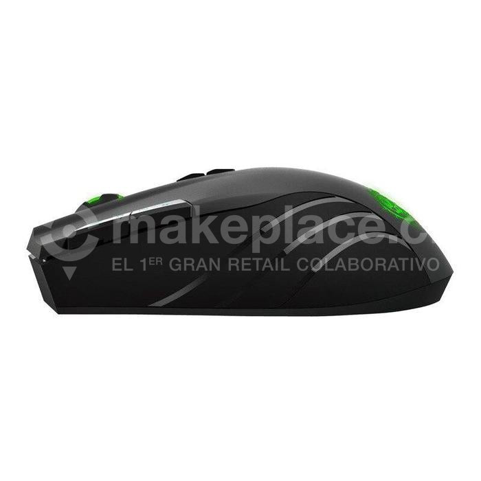 Mouse Gamer C30 Inalámbrico 2400 Dpi