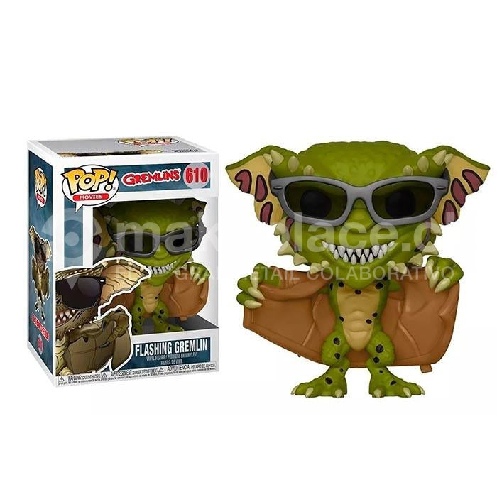 Figura Horror Flashing Gremlin