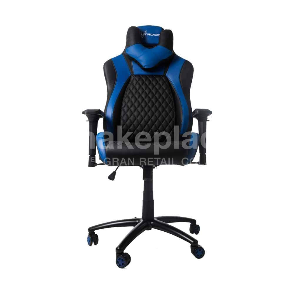Silla Gamer Luxury
