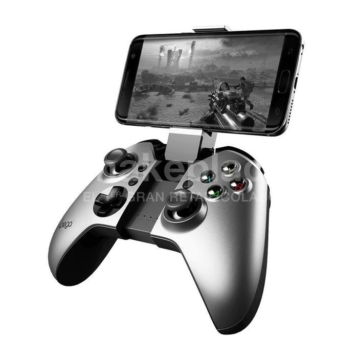 Control Inalambrico Gamer Bt Android Pc Ipega