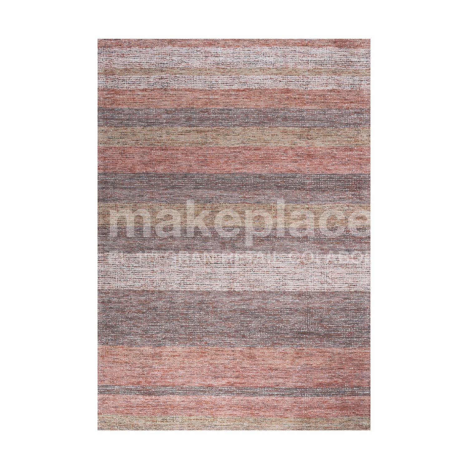 ALFOMBRA HANDWOVEN MADRAS 140X200 GI-17201 Makeplace
