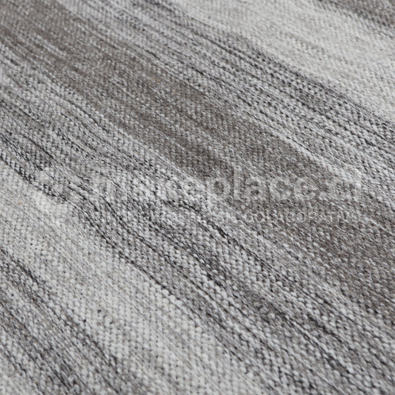 ALFOMBRA K. TRIBAL NATURAL 140X200 19678 NAT/GREY Makeplace