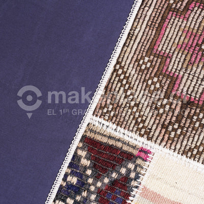 ALFOMBRA PATCHWORK TURCO 200X300 PASTEL K. CONTRA Makeplace