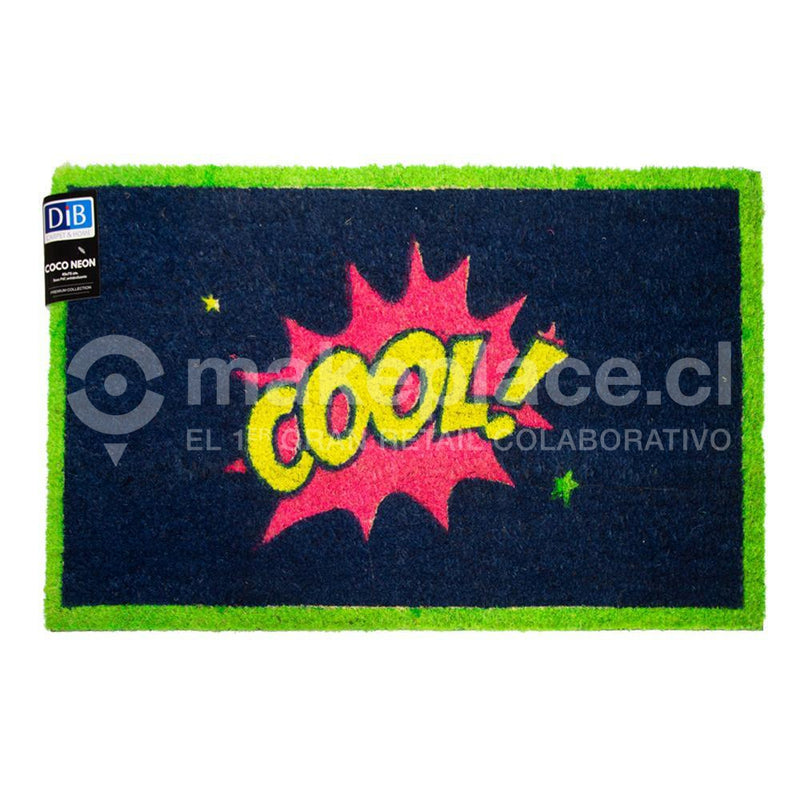 LIMPIA PIES COCO NEON 045X075 COOL Makeplace