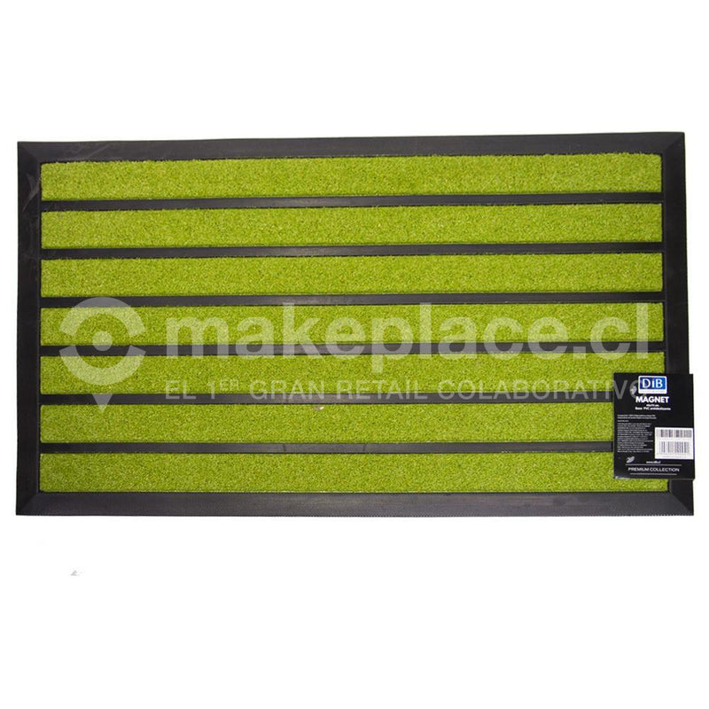 LIMPIA PIES MAGNET 045X075 CR074 VERDE Makeplace