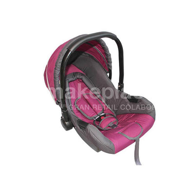 Coche Travel System Negro BS-F03